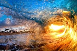 Глубинная волна