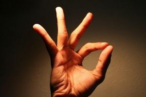 Глубинный жест